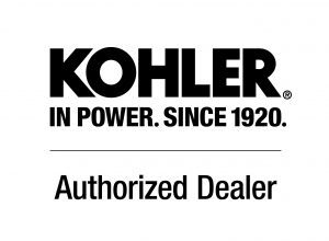 Kohler Authorized Dealer